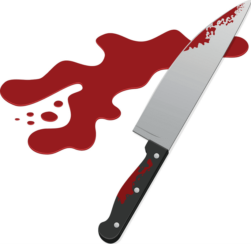 Free Knife clipart images