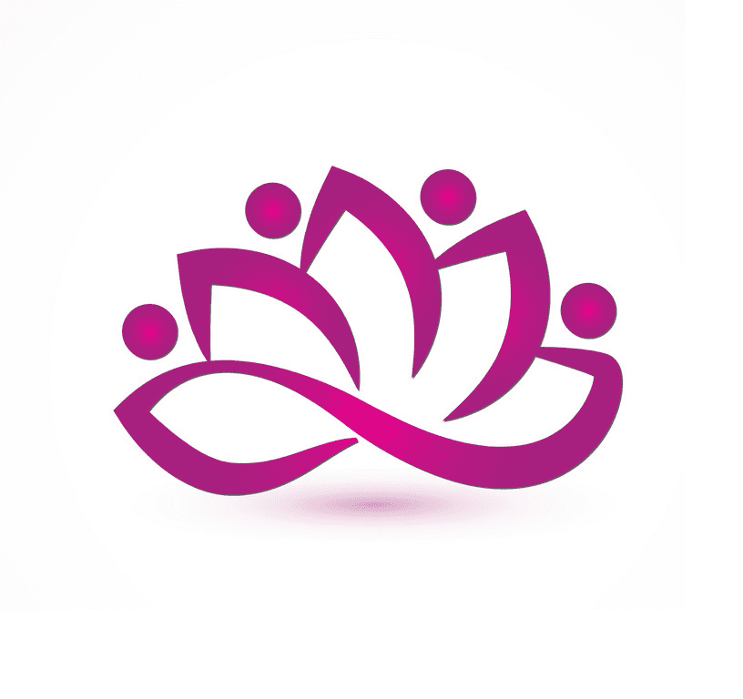 Free Lotus clipart png image
