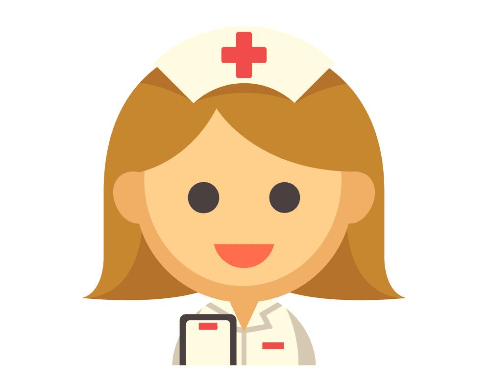 Free Nurse clipart images