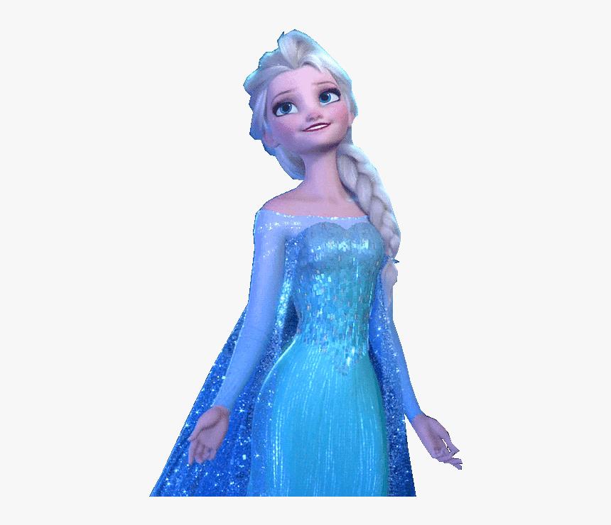 Frozen Elsa clipart 1