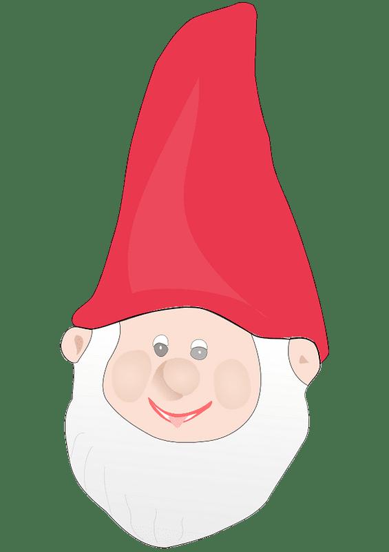 Garden Gnome clipart transparent 4
