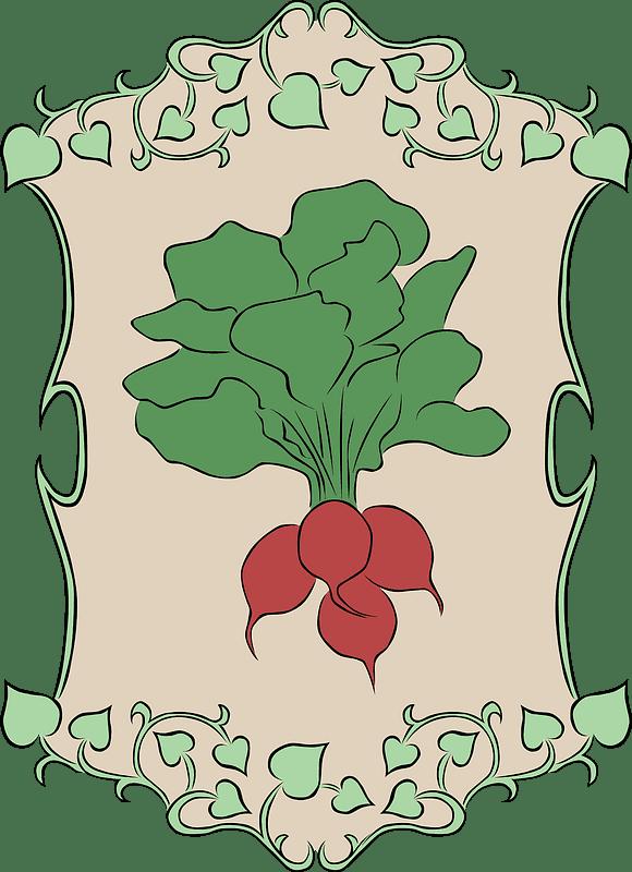 Garden Sign clipart transparent 5