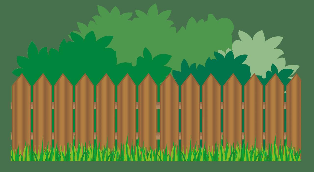 Garden clipart transparent 1
