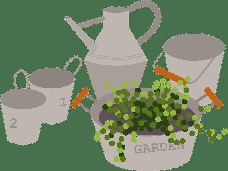 Gardening Supplies clipart transparent 1
