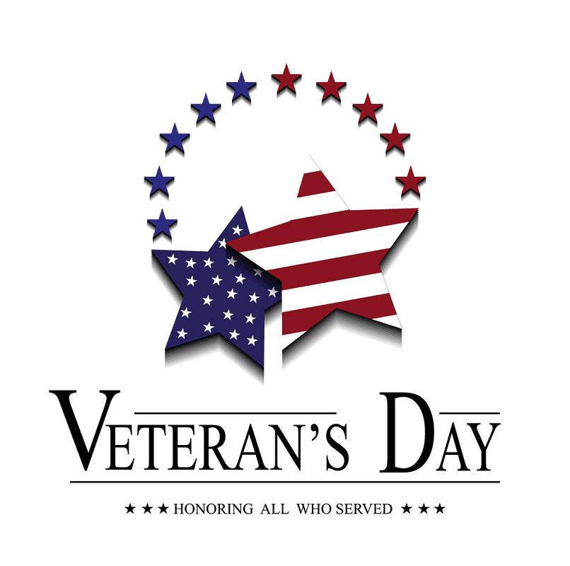 Happy Veterans Day clipart 5