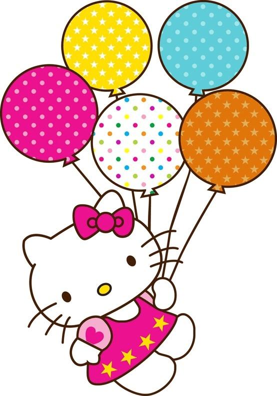 Hello Kitty clipart 9