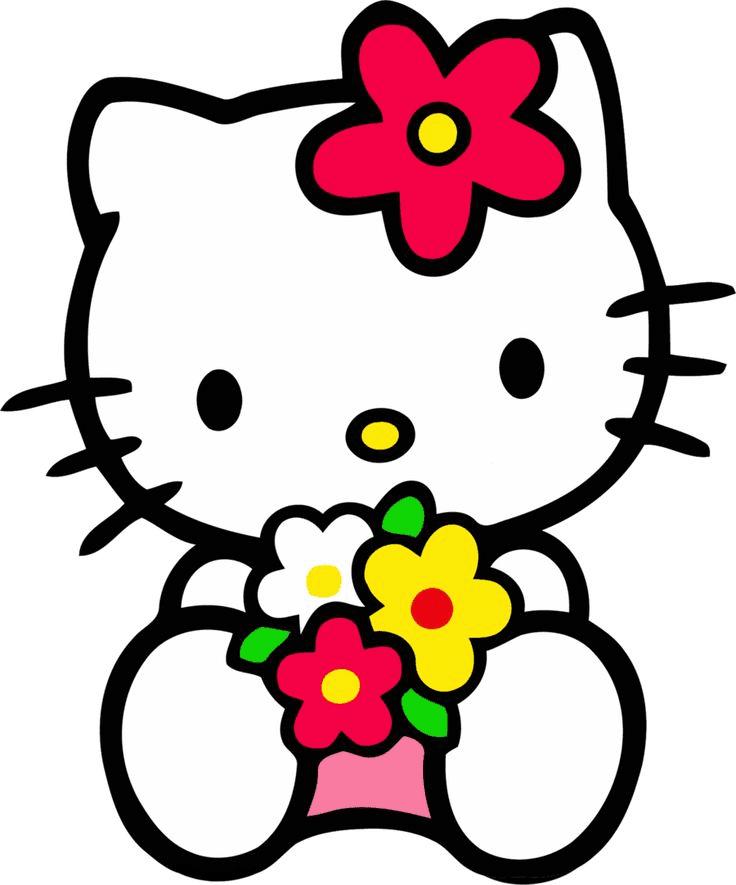 Hello Kitty Clipart