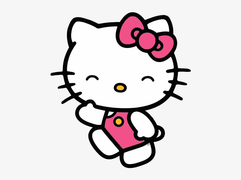 Hello Kitty clipart free images