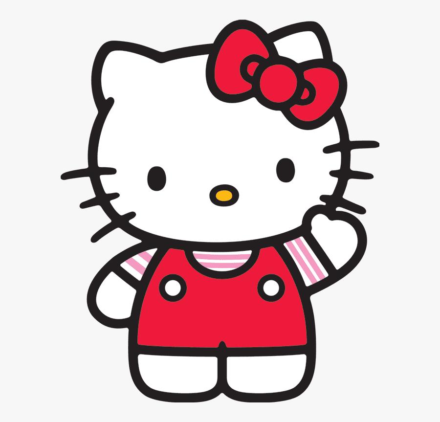 Hello Kitty clipart free