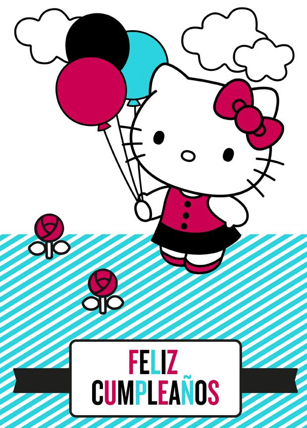 Hello Kitty clipart png 6