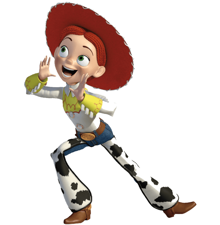 Jessie Story clipart image