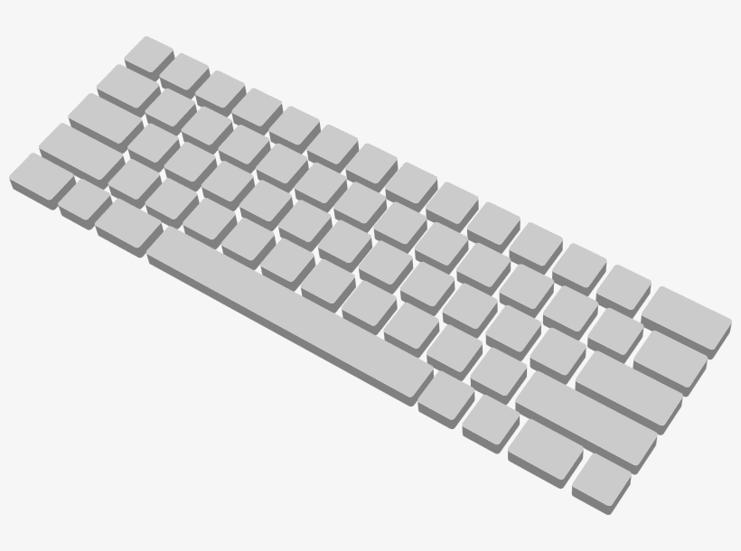 Keyboard clipart free image