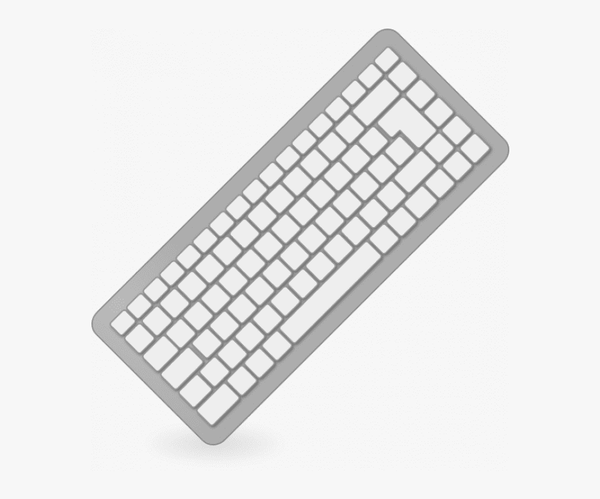 Keyboard clipart png images
