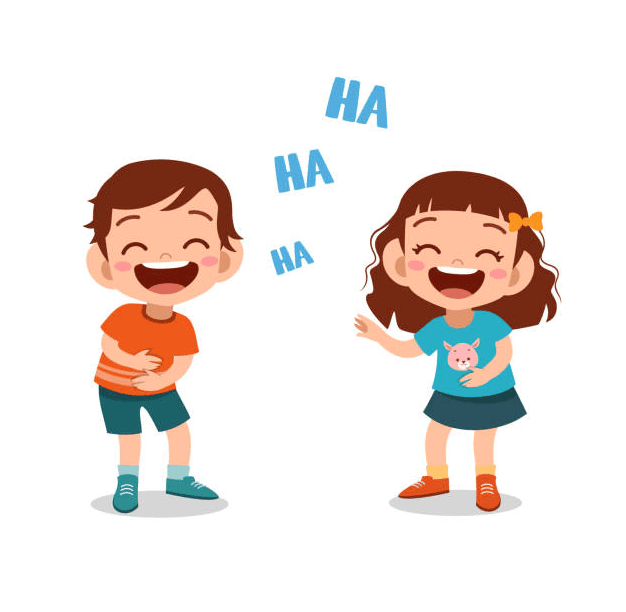 Kids Laughing clipart png images