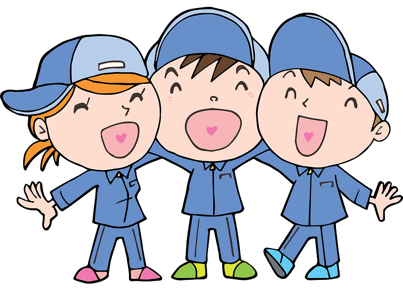Kids Laughing clipart transparent