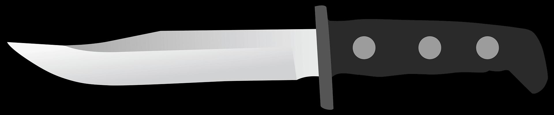 Knife clipart transparent background