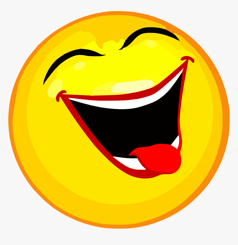 Laughing Face clipart png image