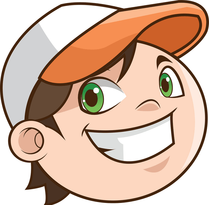 Laughing Face clipart png