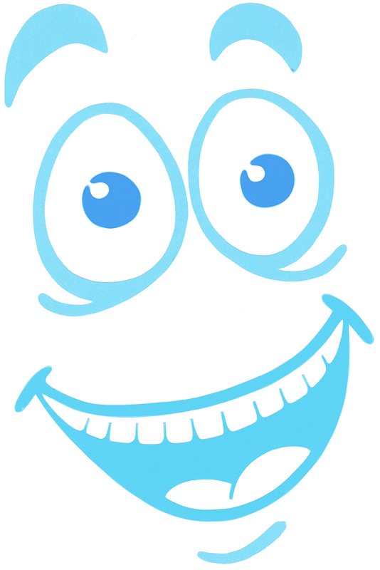 Laughing clipart transparent 3