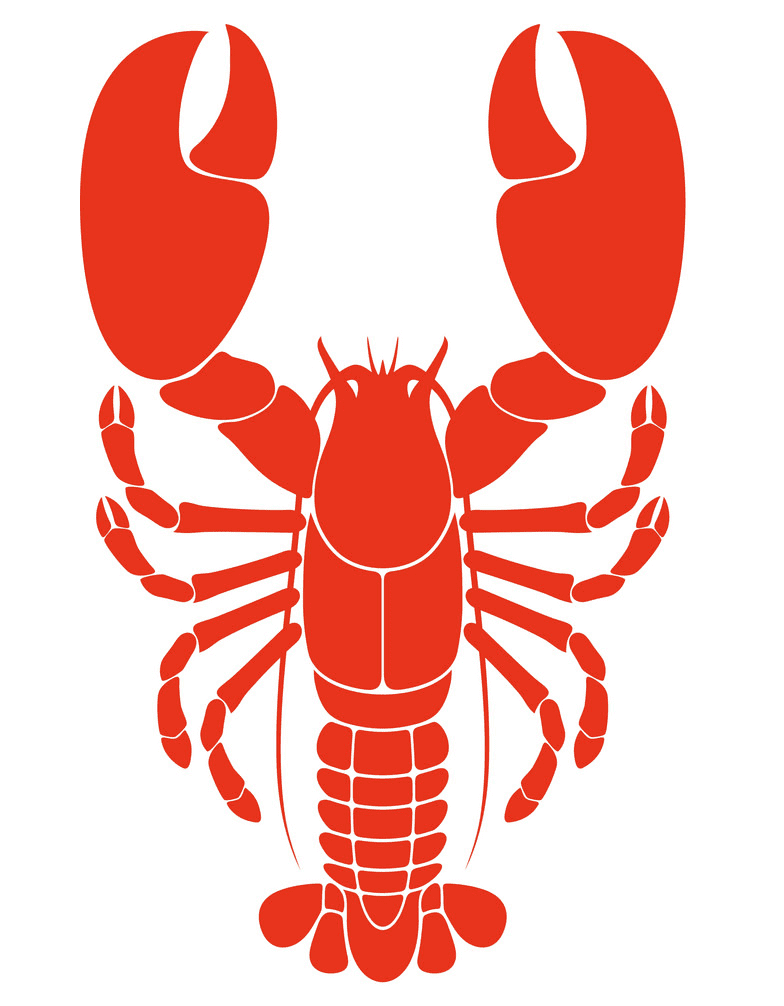Lobster clipart free download