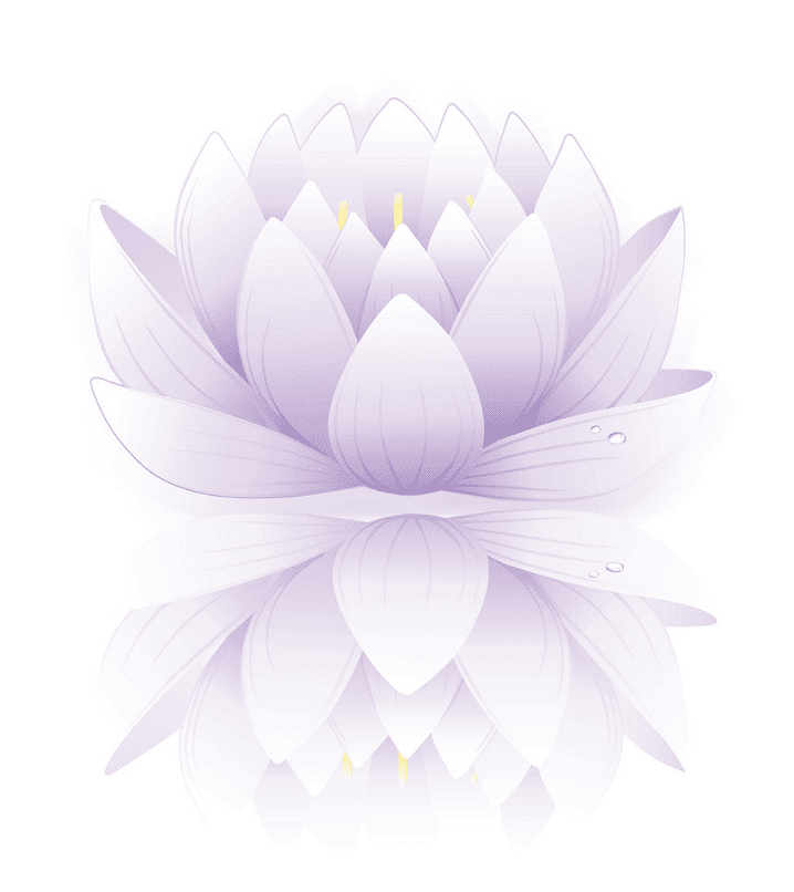 Lotus clipart free images
