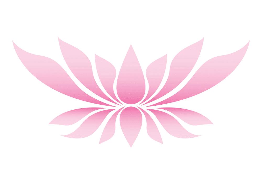 Lotus clipart picture