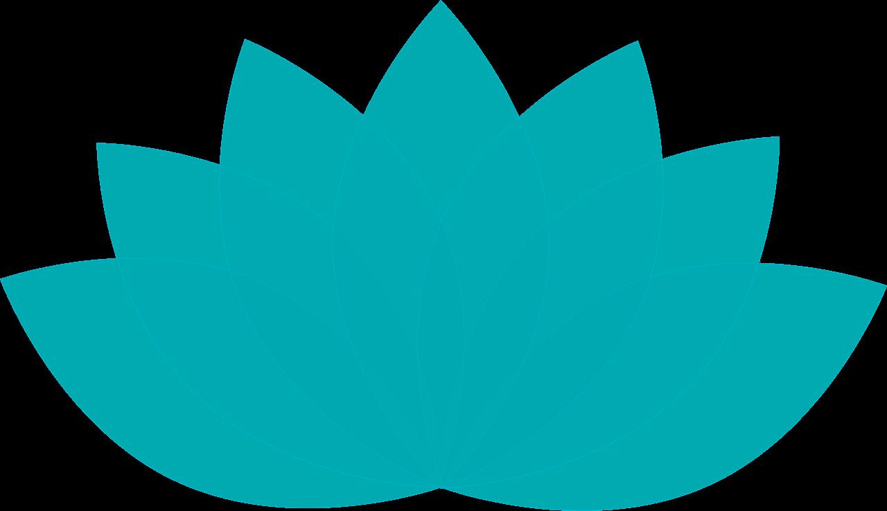 Lotus clipart transparent 6