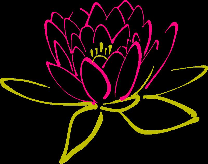 Lotus clipart transparent 8