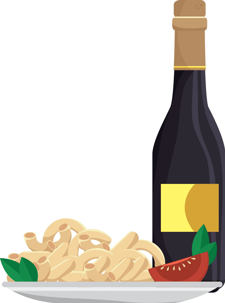 Mac and Cheese clipart png free