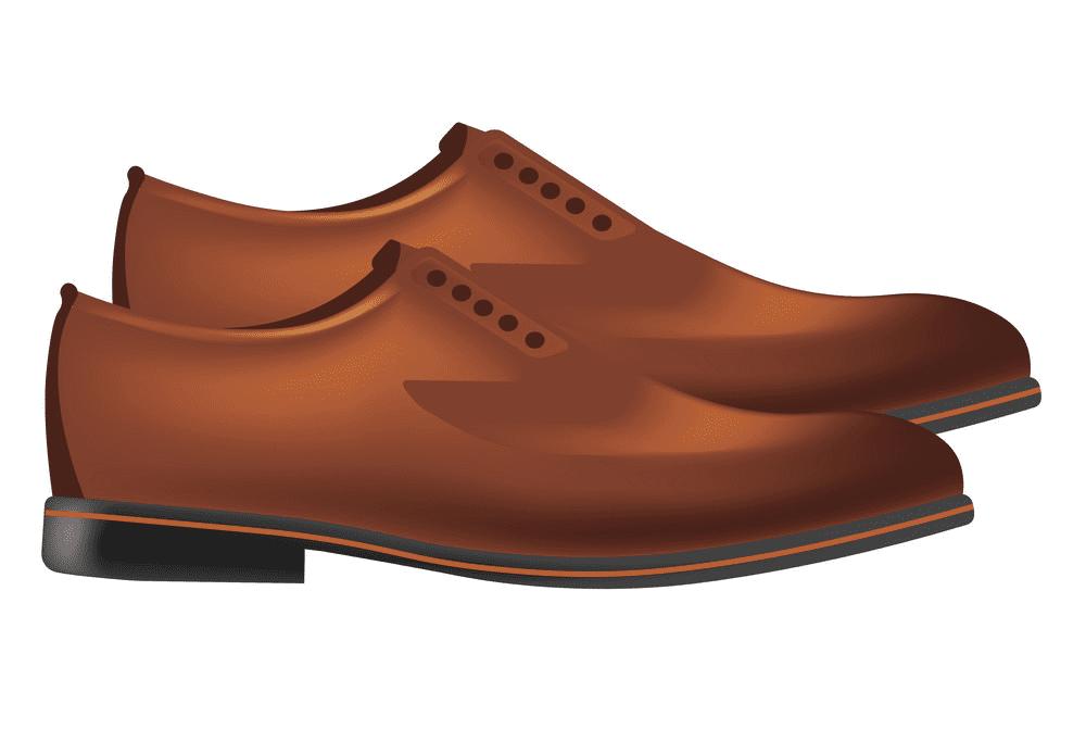 Men Shoes clipart png