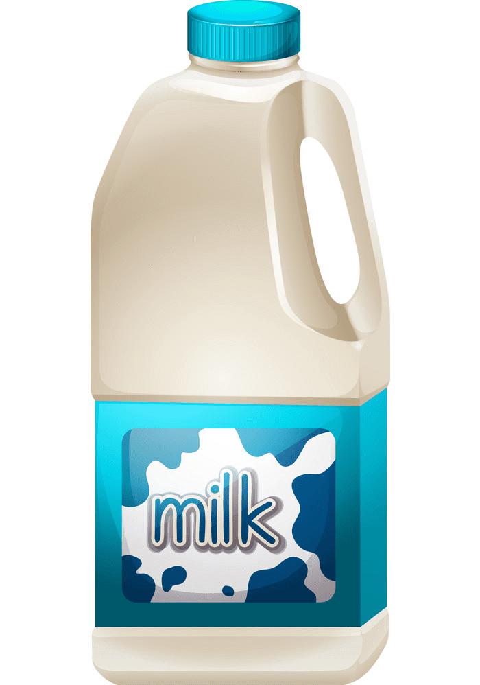 Milk Carton clipart free images