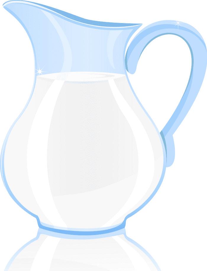 Milk clipart 1