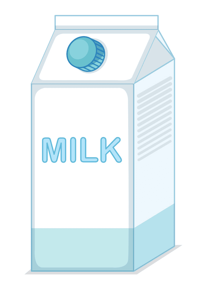 Milk clipart png image
