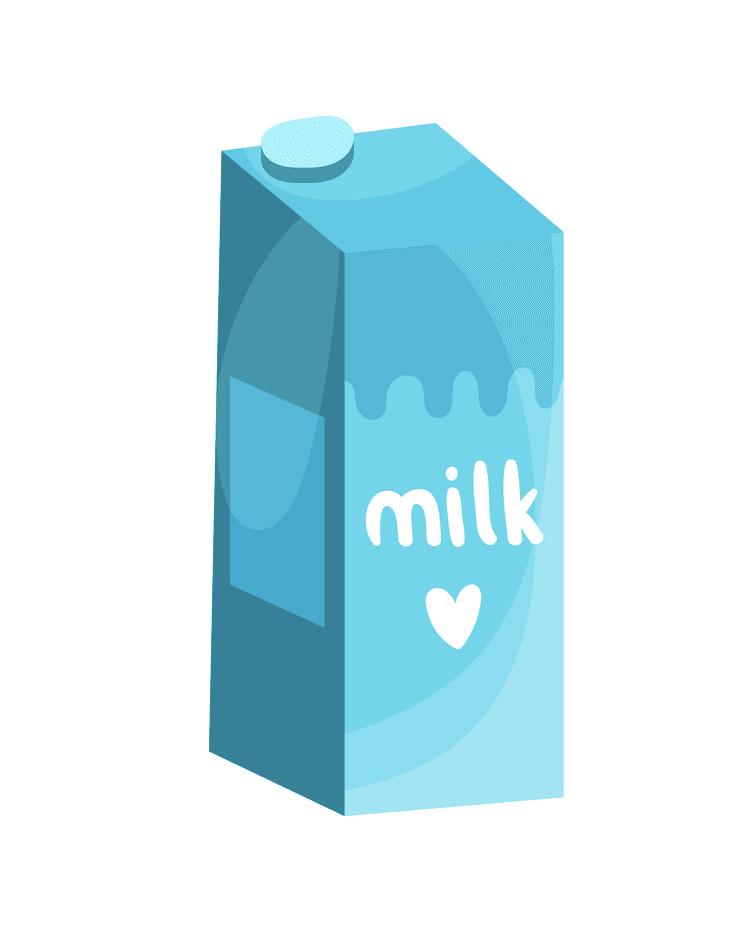 Milk clipart png images
