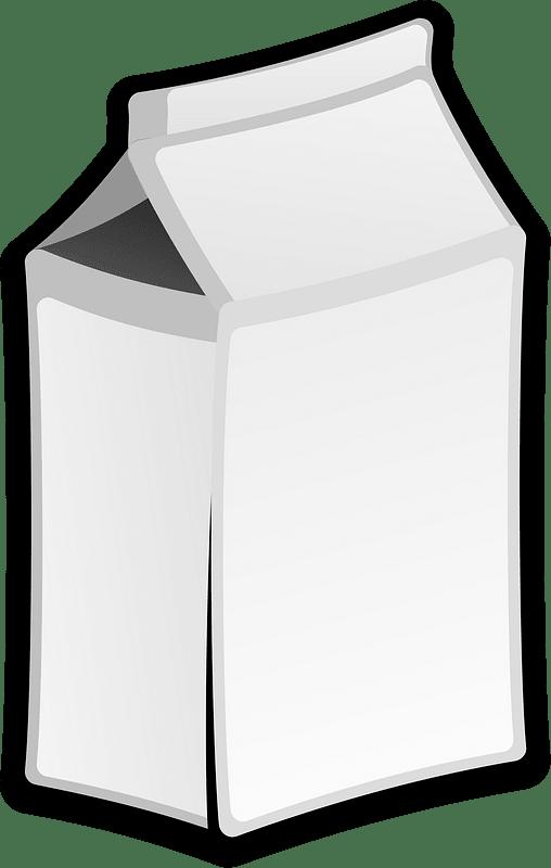 Milk clipart transparent 14