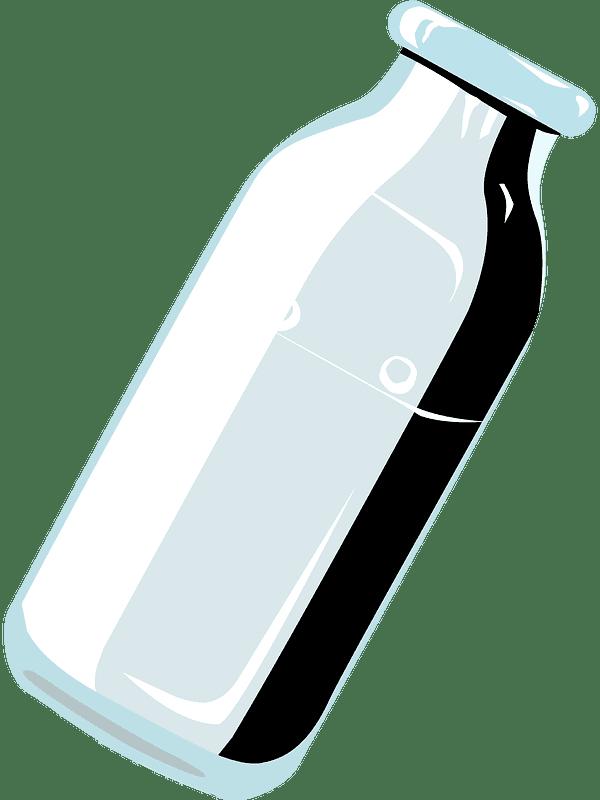 Milk clipart transparent 15