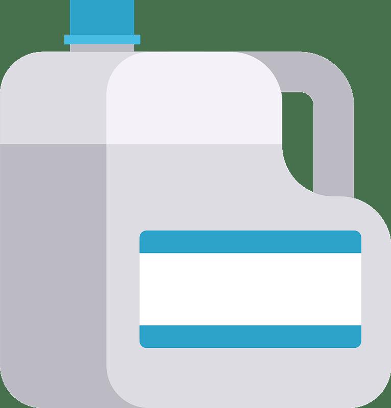 Milk clipart transparent 5