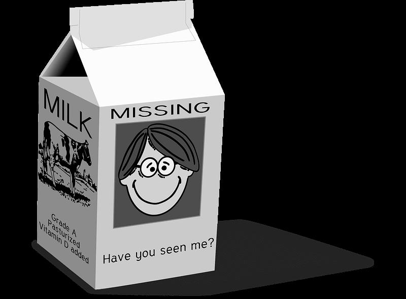 Milk clipart transparent 9