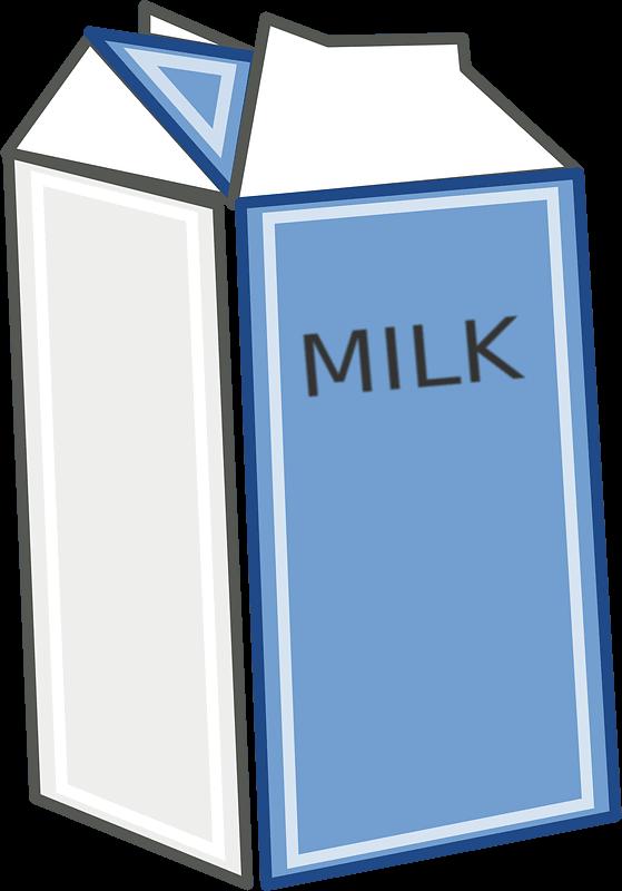 Milk clipart transparent download