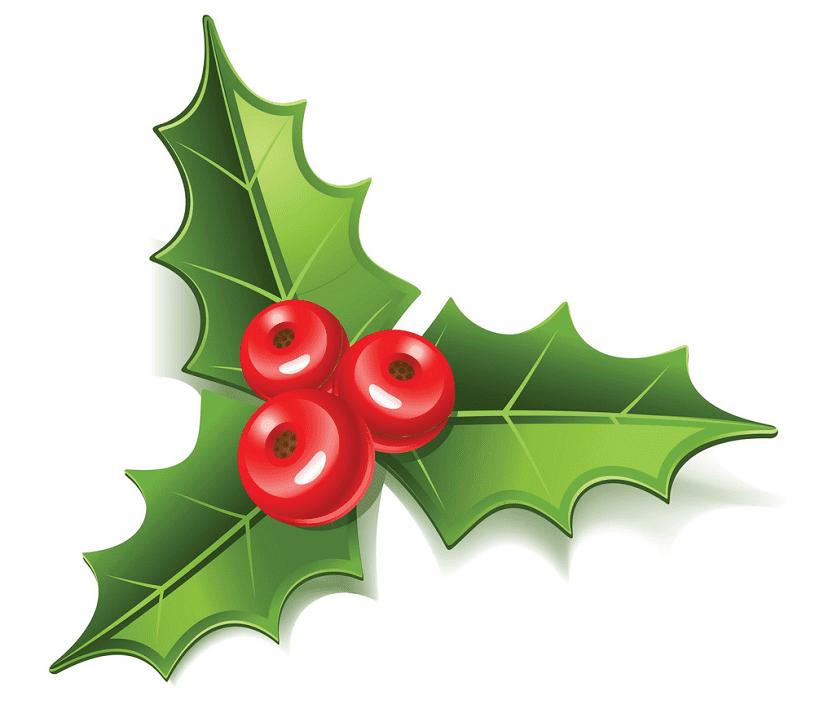 Mistletoe clipart free download