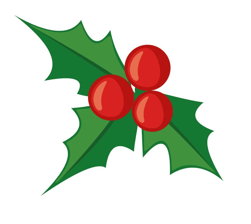 Mistletoe clipart png image