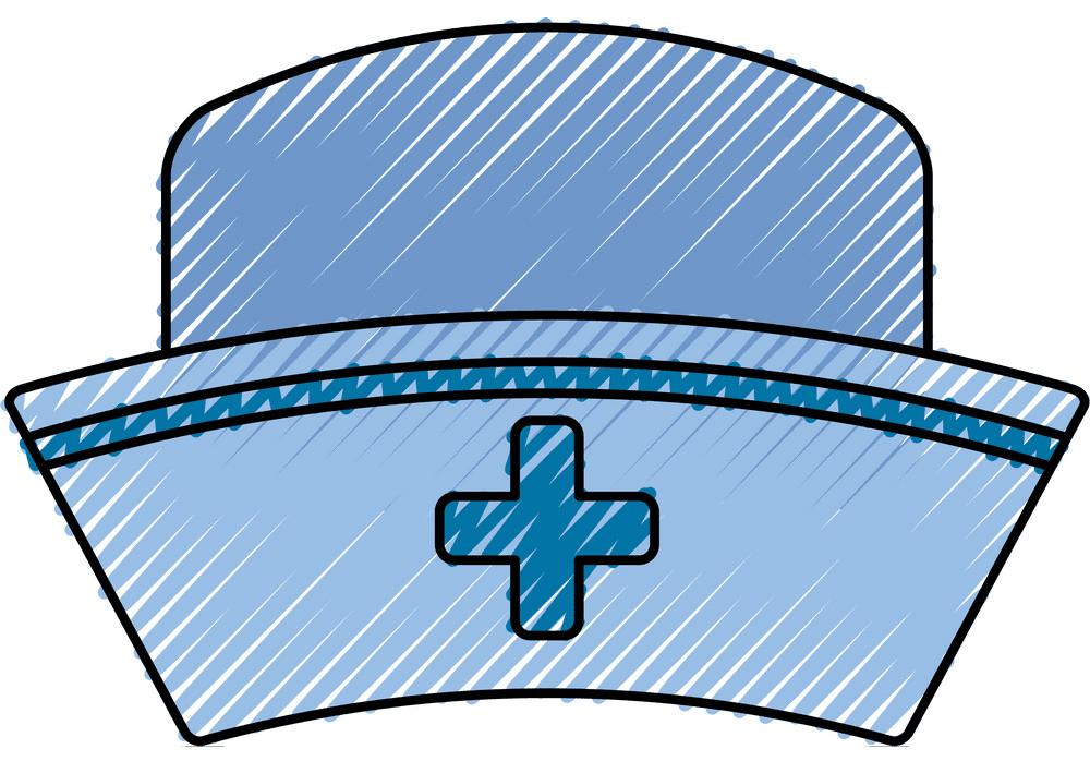 Nurse Hat clipart 2