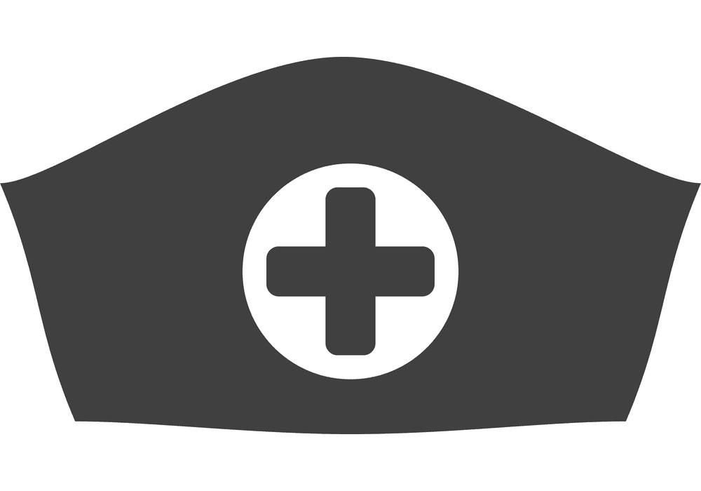 Nurse Hat clipart download