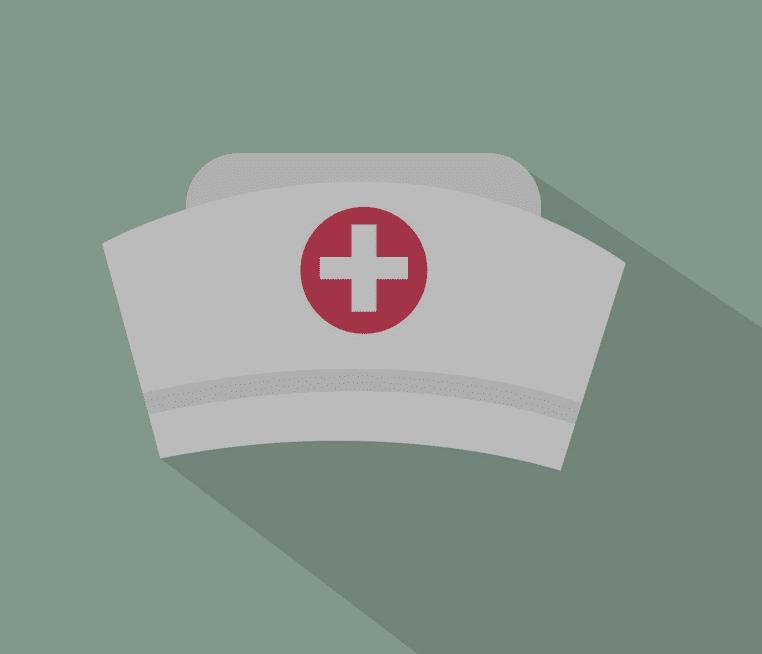 Nurse Hat clipart png