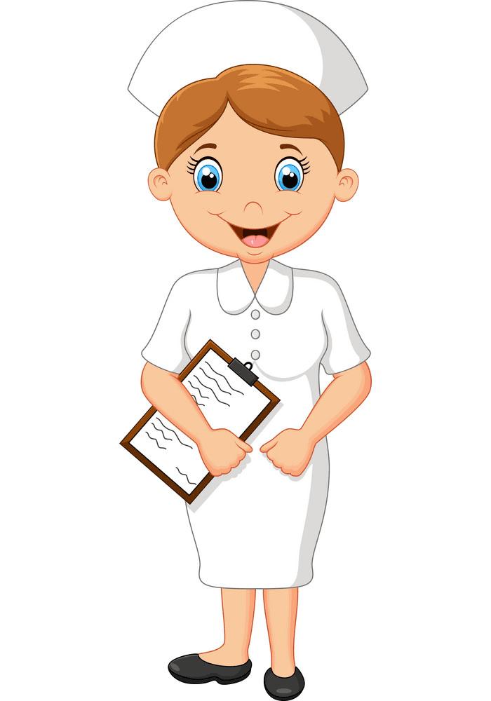 Nurse clipart download