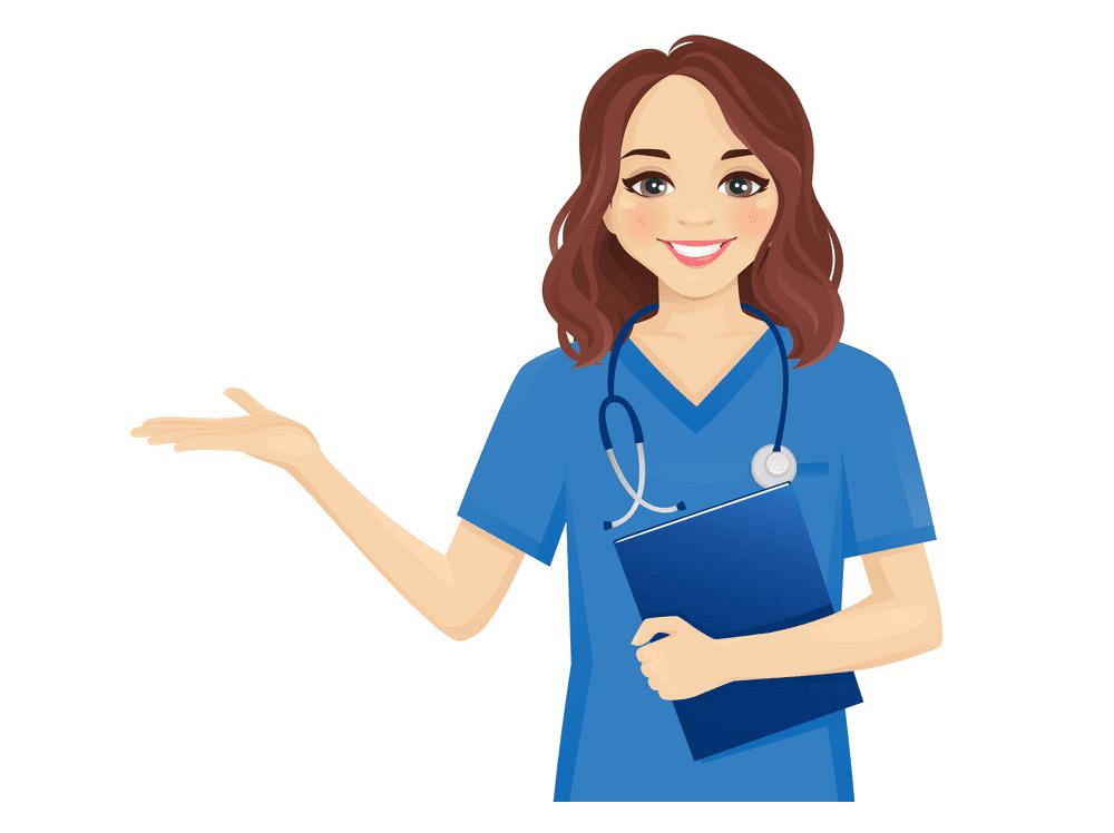 Nurse clipart free download