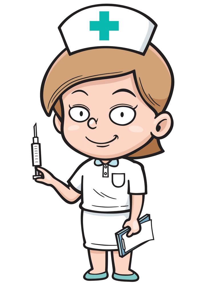 Nurse clipart png free
