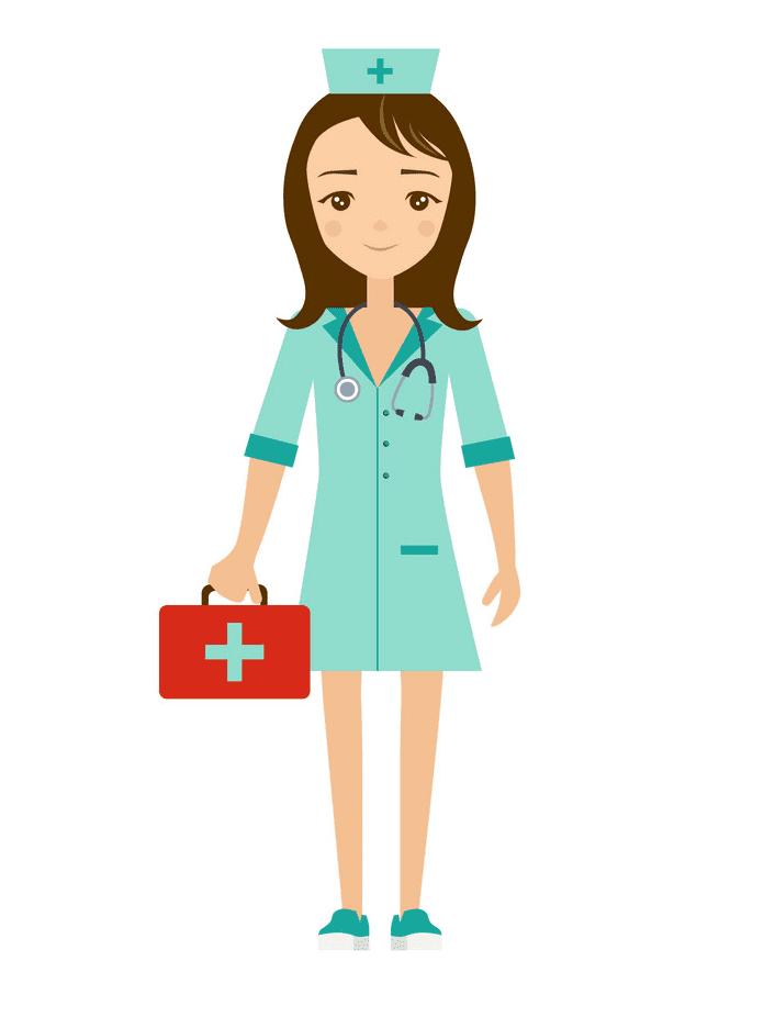 Nurse clipart png