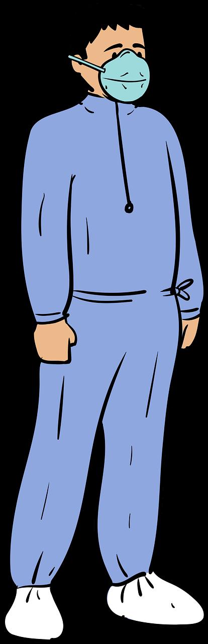 Nurse clipart transparent 1