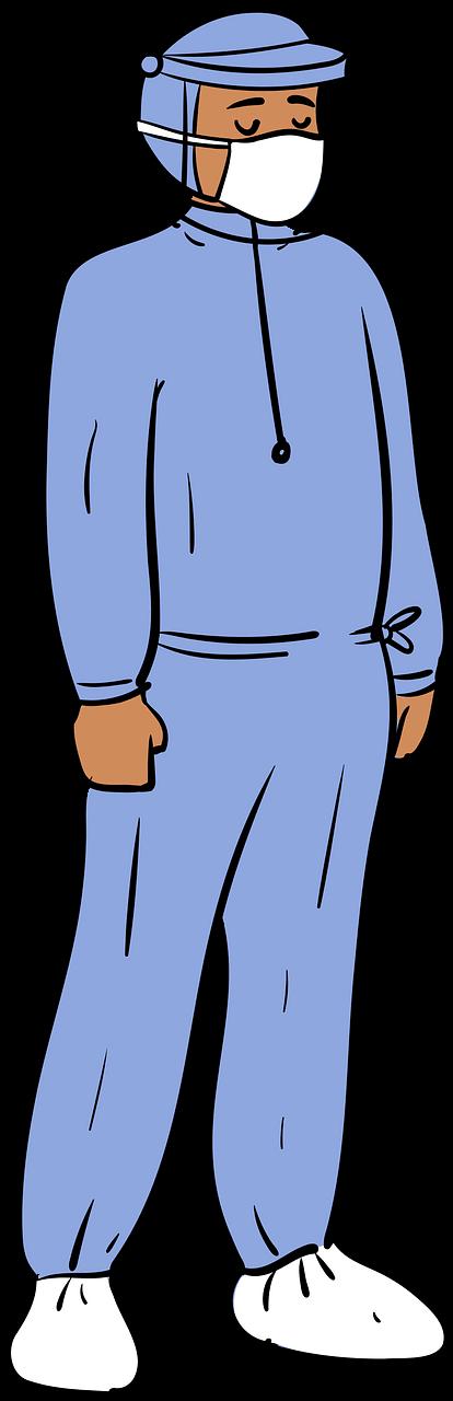 Nurse clipart transparent 2